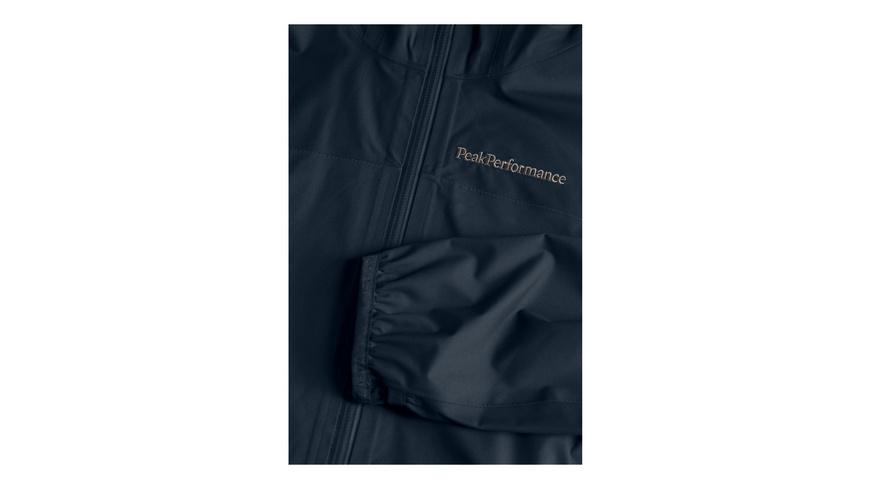 Peak Performance - W Eastlight Jacket - Hardshell Regenjacken