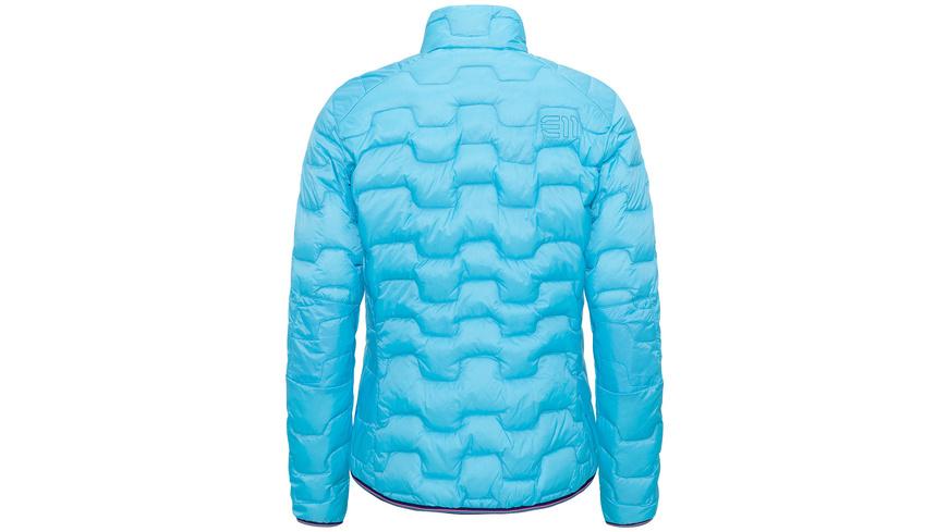 Elevenate - W Motion Down Jacket - Isolierte Jacken