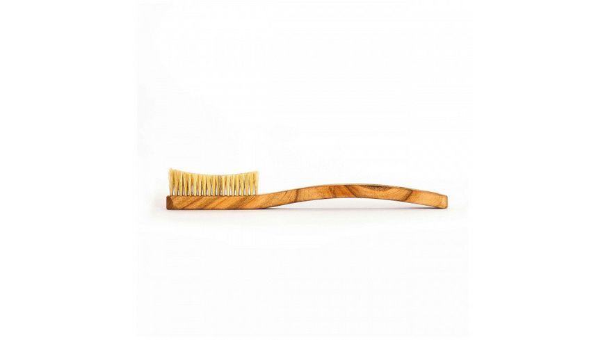 Lapis - Lapis Limited Edition Wooden Brush - Magnesium