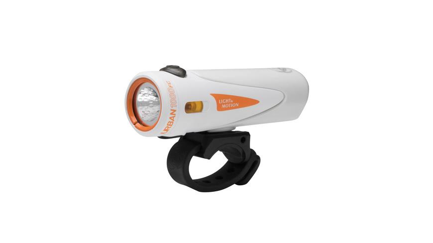 Light Motion - Urban 1000 FC - Velolicht