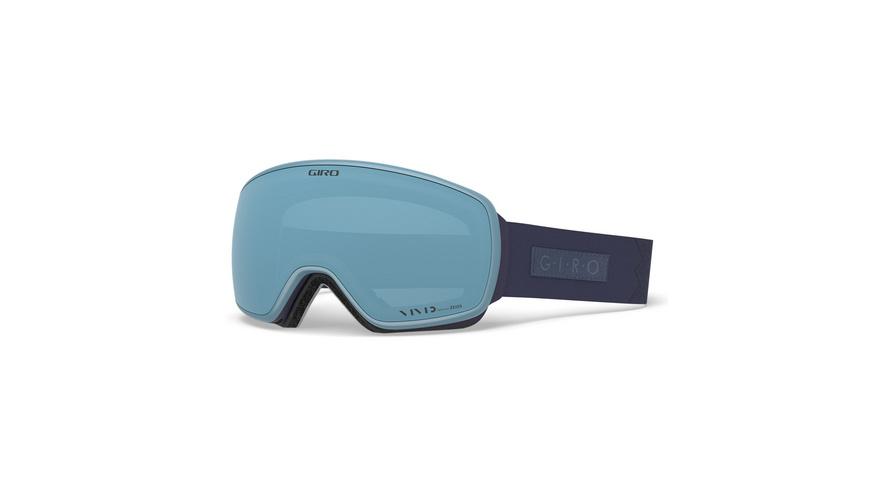 Giro - Eave Vivid Royal - Skibrillen