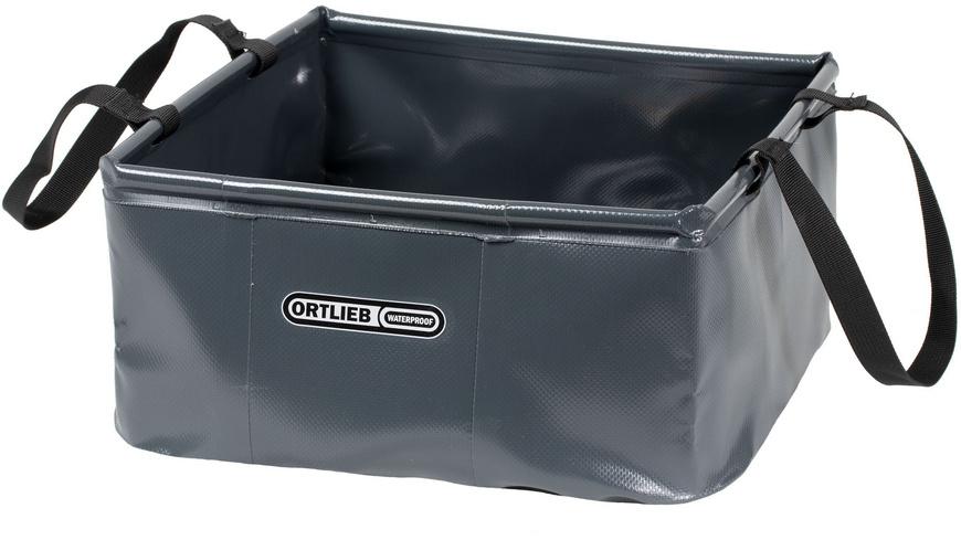 Ortlieb - Faltschuessel 10 l - Wasserkanister