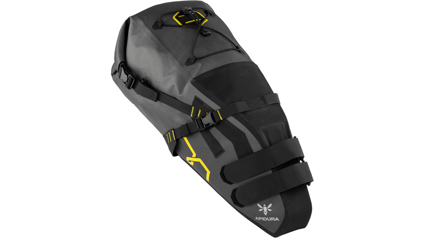 Apidura - Expedition Saddle Pack 17L - Velotaschen