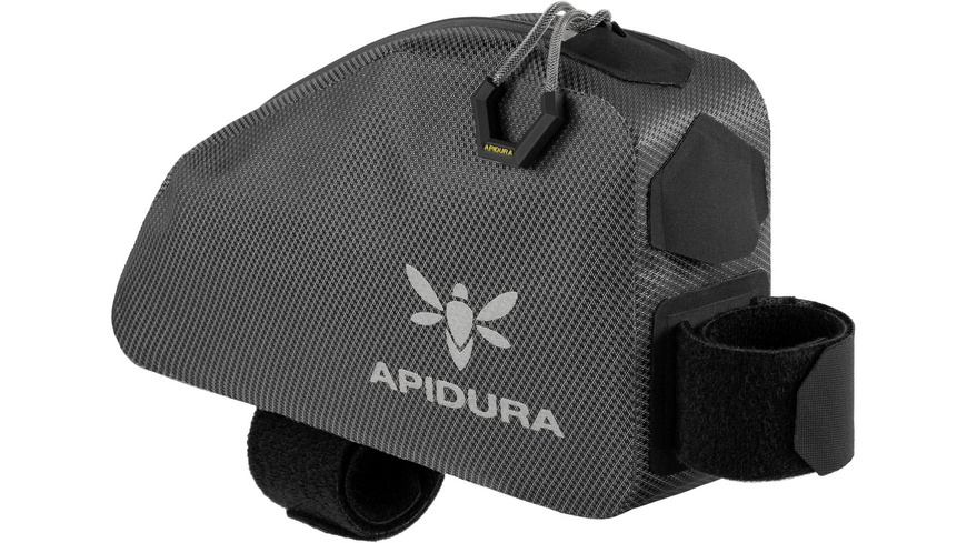 Apidura - Expedition Top Tube Pack 05L - Velotaschen