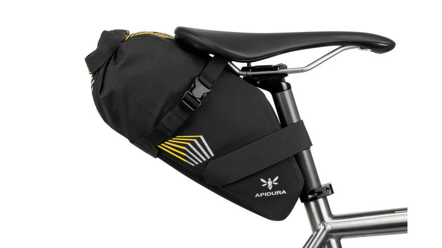 Apidura - Racing Saddle Pack 5L - Velotaschen