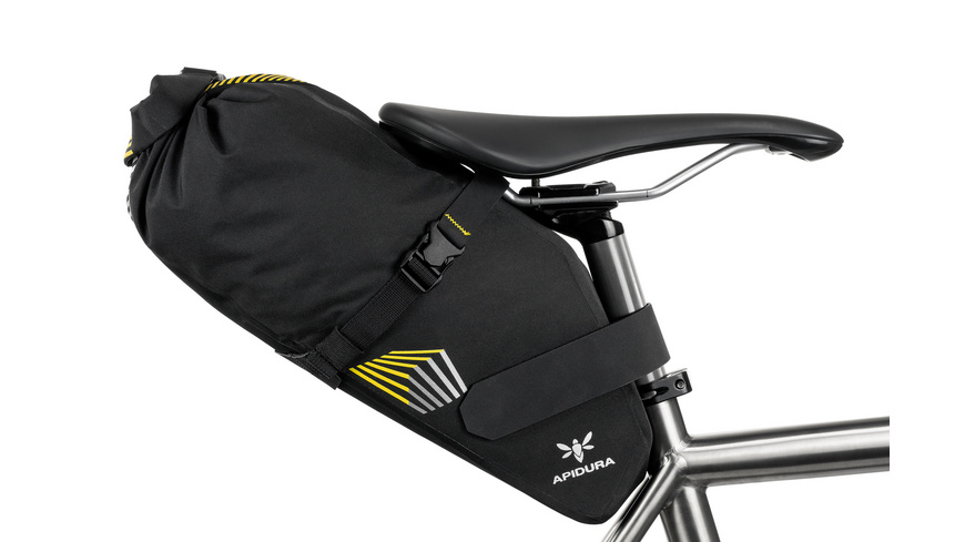 Apidura - Racing Saddle Pack 7L - Velotaschen