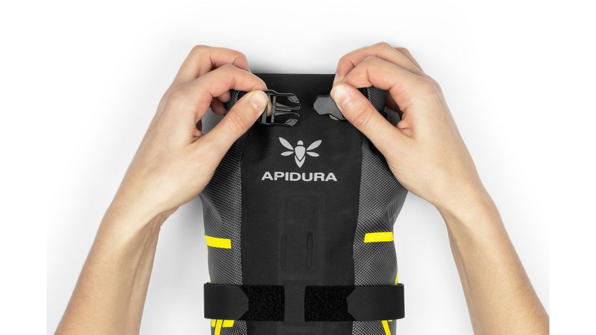 Apidura - Expedition Fork Pack 45L - Velotaschen