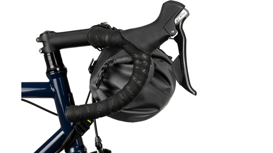 Apidura - Expedition Handlebar Pack 9L - Velotaschen