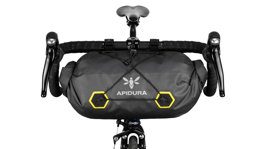Apidura - Expedition Handlebar Pack 14L - Velotaschen