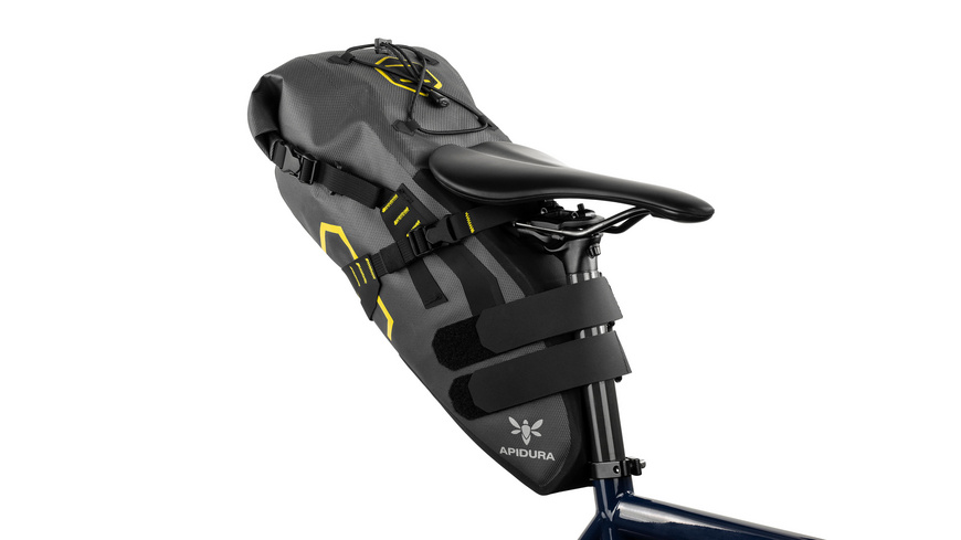 Apidura - Expedition Saddle Pack 14L - Velotaschen