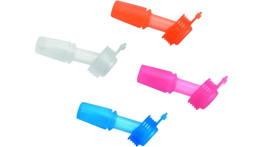 Camelbak - Eddy Kids Mundstuecke 4 Farben - Trinkflaschen