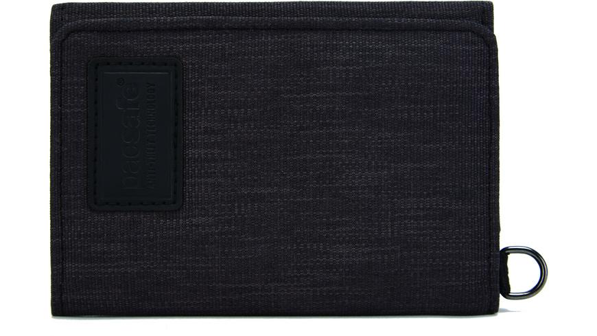 Pacsafe - RFIDsafe trifold wallet - Portemonnaies Dokumententaschen