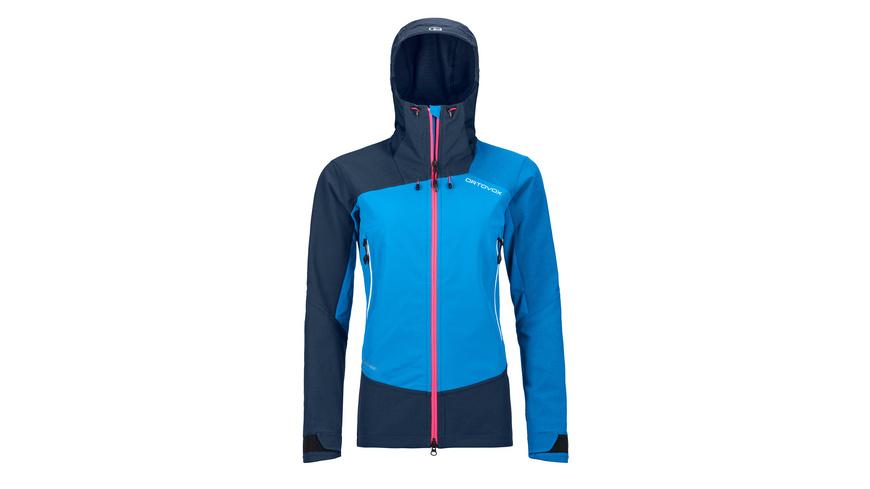 Ortovox - Westalpen Softshell Jacket W - Softshelljacken