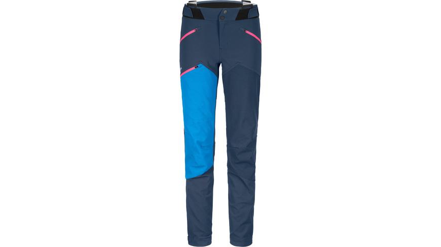 Ortovox - Westalpen Softshell Pants W - Softshellhosen