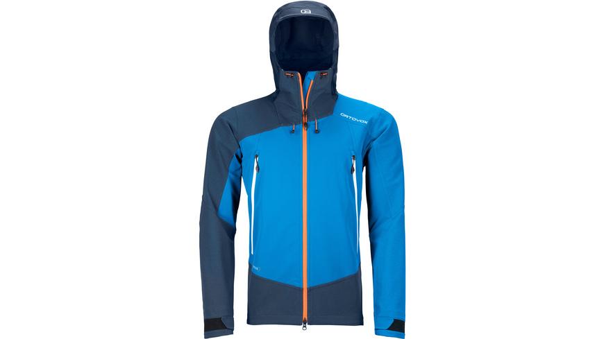 Ortovox - Westalpen Softshell Jacket M - Softshelljacken