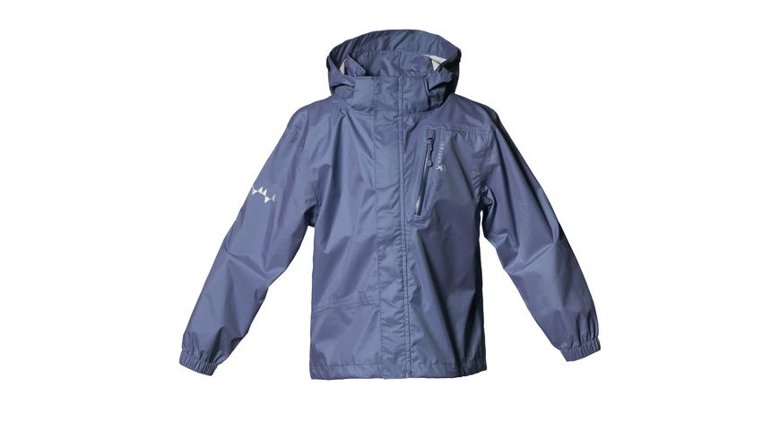 Isbjoern - Light Weight Rain Jacket Kids - Hardshell Regenjacken