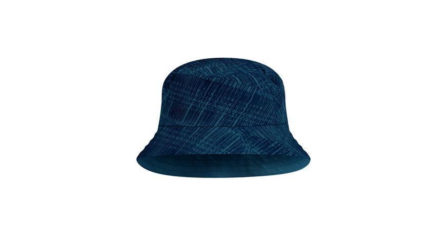 Buff - Trek Bucket Hat - Kappen Muetzen