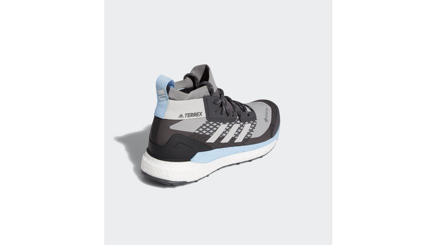 Adidas Terrex - Terrex Free Hiker GTX W - Wanderschuhe