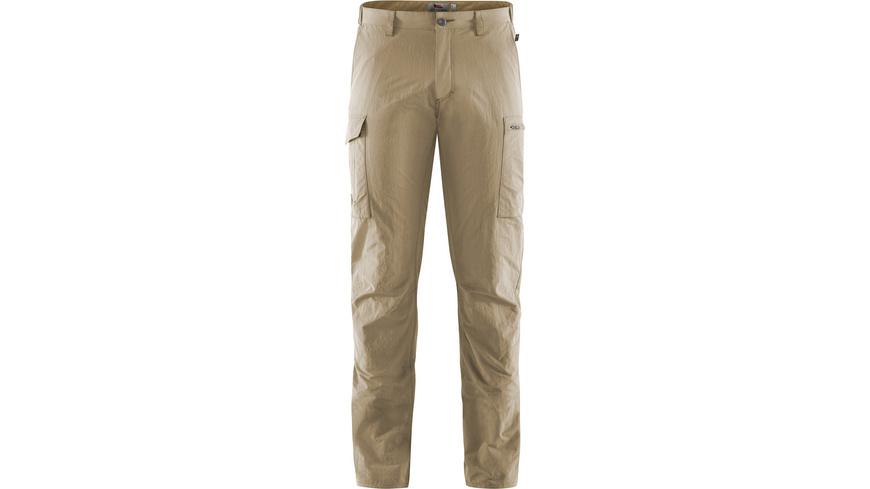Fjaellraeven - Travellers MT Trousers M - Trekkinghosen