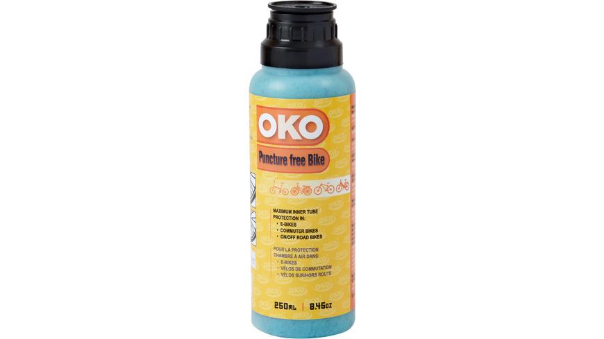 OKO - Puncture Free Bike 250 ml - Velopneus