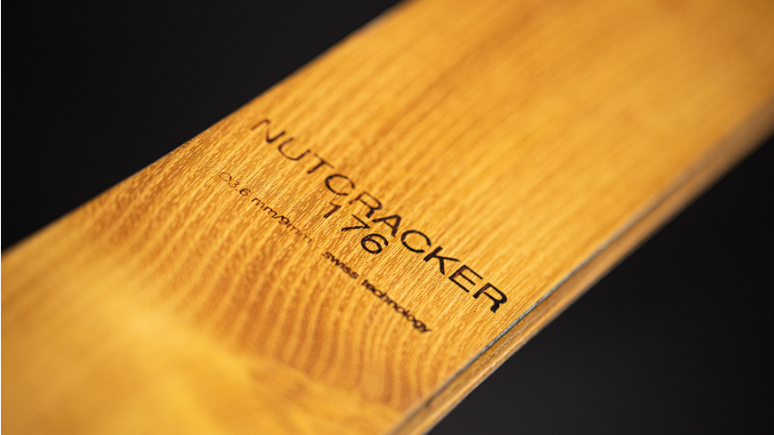 Early Bird - Nutcracker - Ski