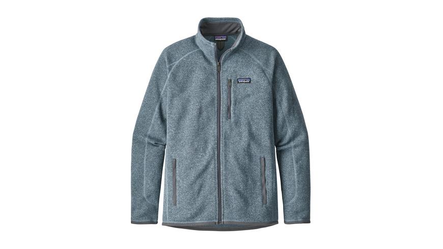 Patagonia - Ms Better Sweater Jacket - Fleecejacken