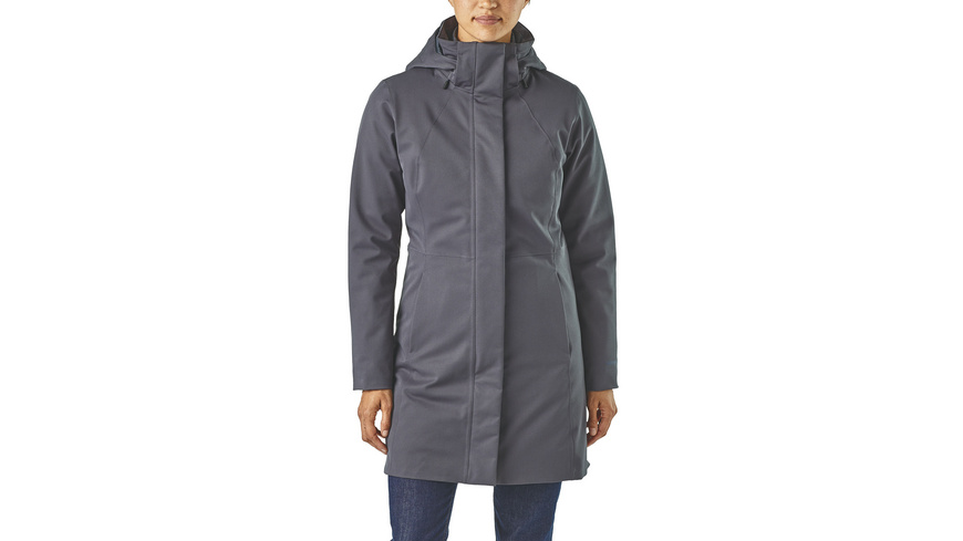 W's Tres 3 in 1 Parka
