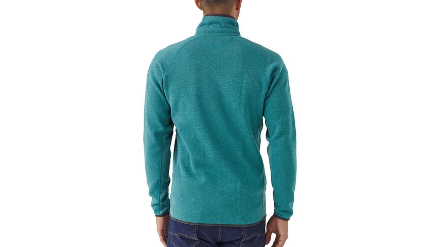 Patagonia - Ms Performance Better Sweater Jacket - Fleecejacken