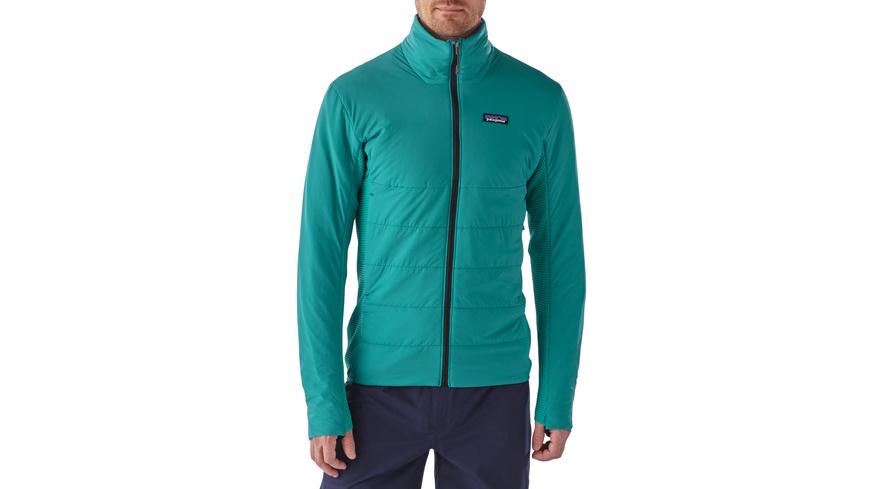 Patagonia - Ms NanoAir Light Hybrid Jacket - Isolierte Jacken