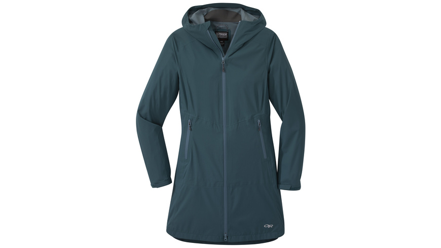 Outdoor Research - Womens Prologue Storm Trench - Hardshell Regenjacken