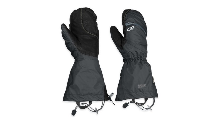 Outdoor Research - Womenss Alti Mitts - Handschuhe