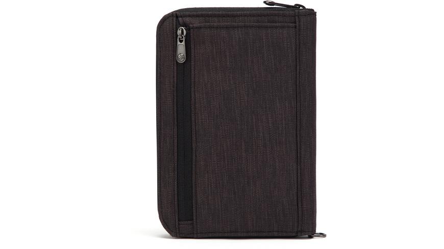 Pacsafe - RFIDsafe compact travel organizer - Portemonnaies Dokumententaschen
