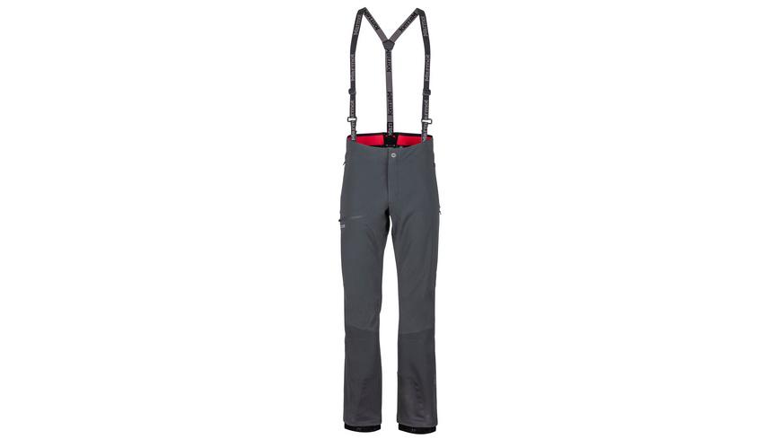Marmot - Pro Tour Pant Short - Softshellhosen