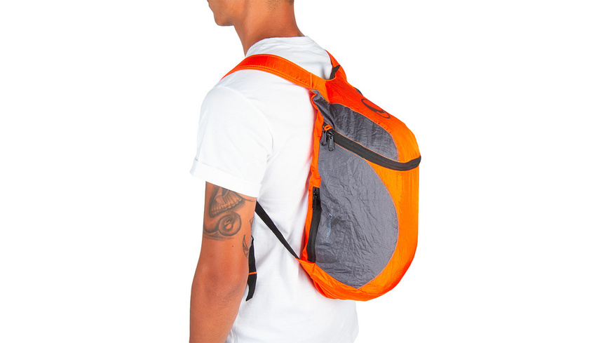 Ticket to the Moon - Mini Backpack - Rucksaecke
