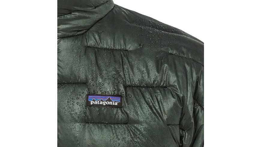 Patagonia - Ms Micro Puff Hoody - Isolierte Jacken
