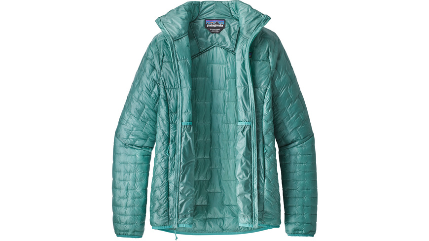 Patagonia - Ws Micro Puff Jacket - Isolierte Jacken