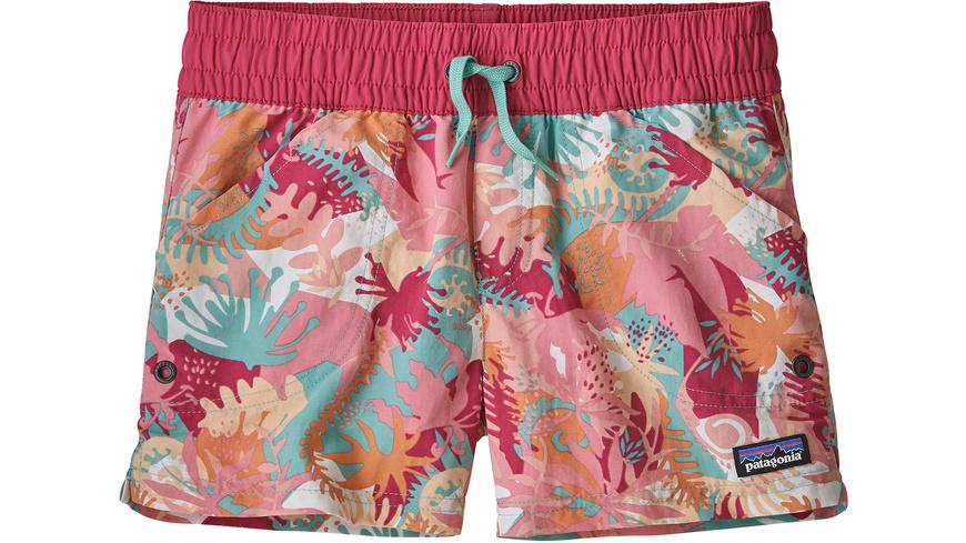 Patagonia - Girls Costa Rica Baggies - Shorts