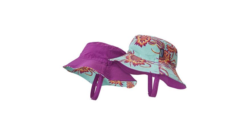 Patagonia - Baby Sun Bucket Hat - Kopfbedeckung