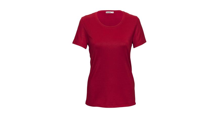 Palgero - Birta Merino Damen Shirt - TShirts