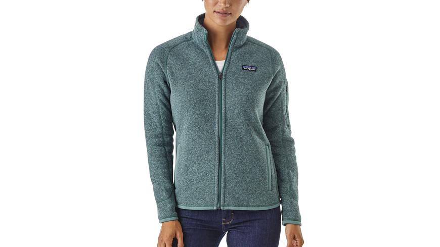 Patagonia - Ws Better Sweater Jacket - Fleecejacken