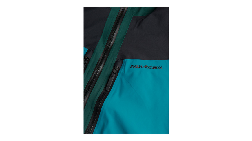 Peak Performance - Gravity Jacket - Hardshell Regenjacken