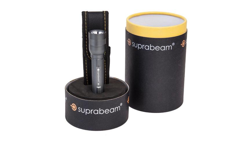 Suprabeam - Q2 - Taschenlampen