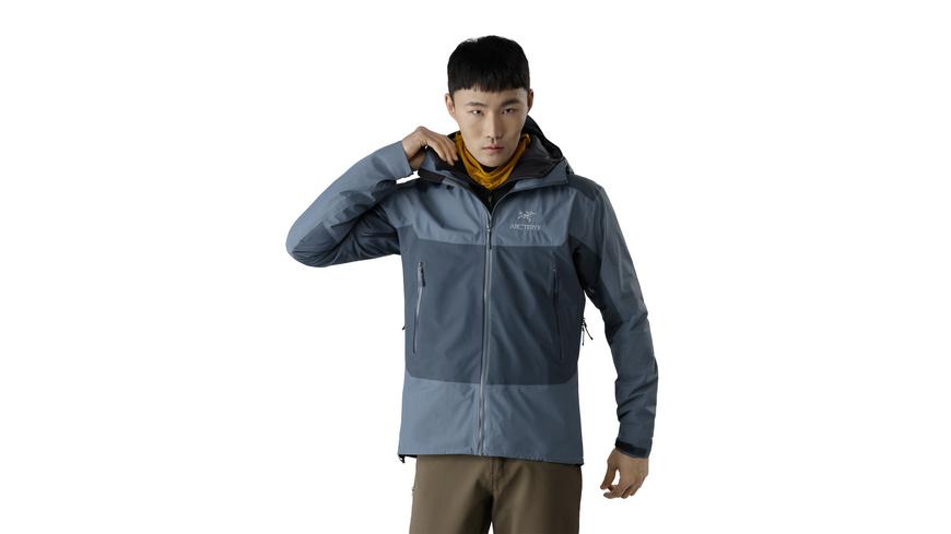 Arcteryx - Beta SL Hybrid Jacket Mens - Hardshell Regenjacken