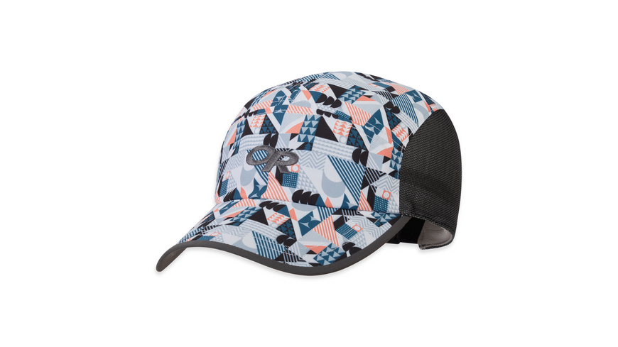 Outdoor Research - Swift Cap Printed - Kappen Muetzen
