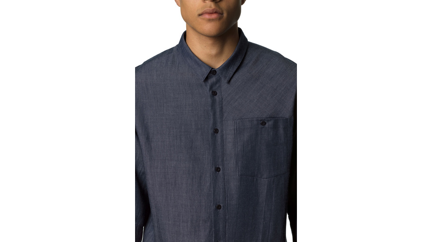 Houdini - Ms Out And About Shirt - Hemden