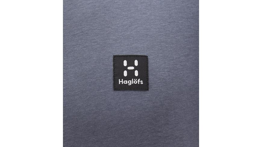 Hagloefs - Lyocell H Tee Men - TShirts
