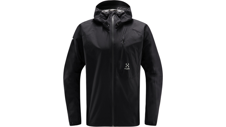 Hagloefs - LIM Jacket Men - Hardshell Regenjacken