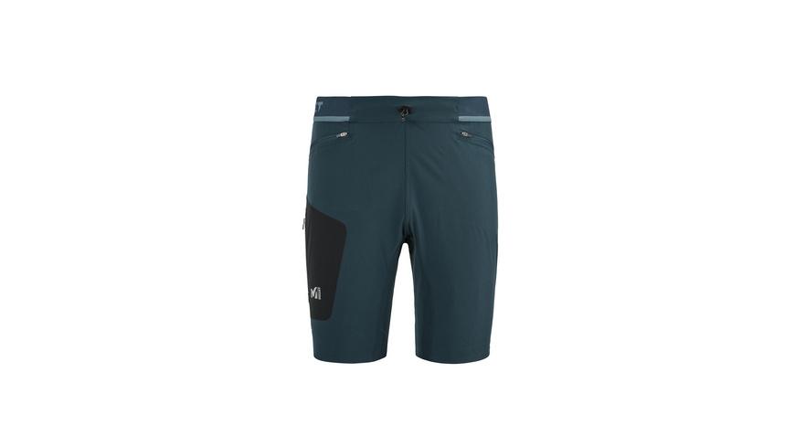 Millet - LTK Speed Long Short - Shorts Caprihosen