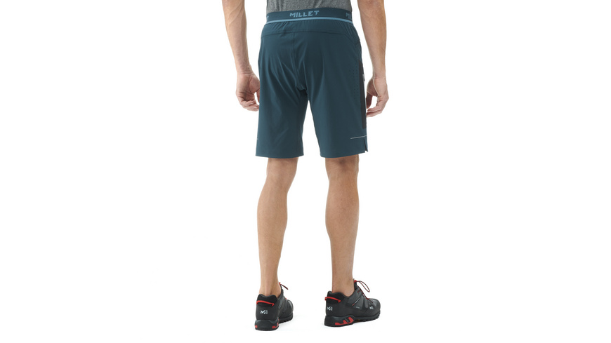 Millet - LTK Speed Long Short - Shorts Caprihosen