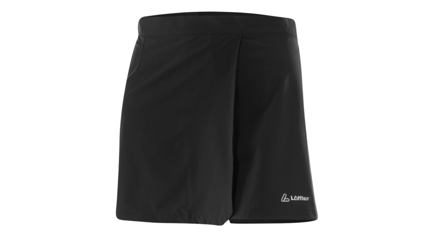 Loeffler - W Bike Skirt CSSL - Velohose